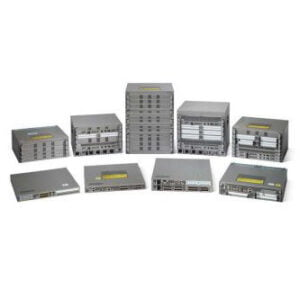 Infrastructure Management Equipment